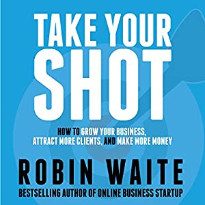 Take Your Shot Audiobook
