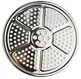 """HapWay 2 Pack 11"""" Pressure Cooker Canner Rack Stainless Steel..."""