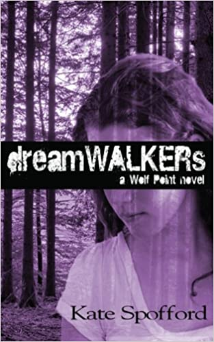 Book Dreamwalkers: Volume 2 (Wolf Point)