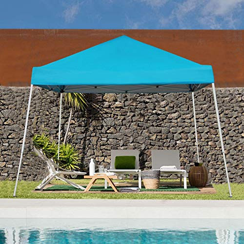 Blissun 10' x 10' Outdoor Pop-Up...