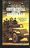 Churchill and His Generals, Barrie Pitt, 0553146106
