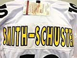JuJu Smith Schuster Pittsburgh Steelers Signed