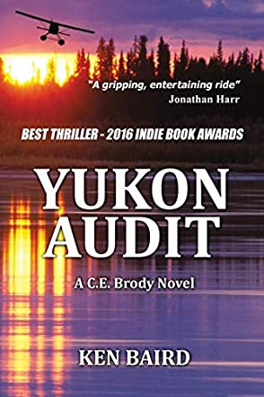 Yukon Audit
