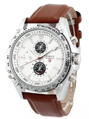 shop watches for s browse watch leather chronograph by men fairfield timex belt strap type