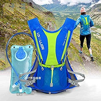 5e625cc649 G : Women Men Lightweight Running Backpack Outdoor Sports Trail Racing  Marathon Hiking Fitness Bag Camelback Hydration Vest Pack: Amazon.in: Beauty
