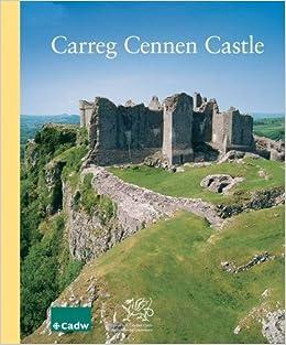Book Carreg Cennen Castle