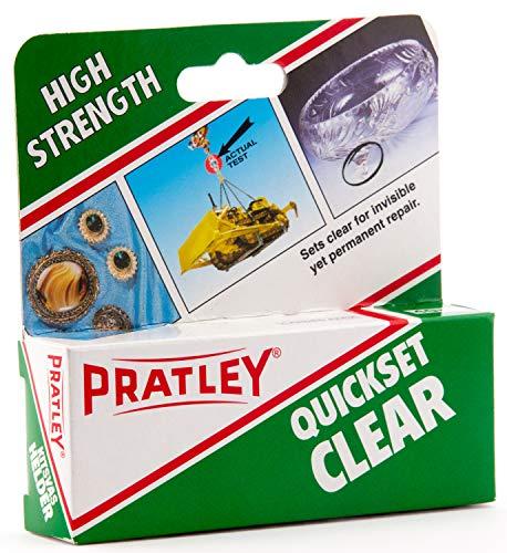 Epoxy Glue Clear 2