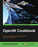 OpenNI Cookbook, Soroush Falahati, 1849518467