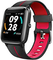 UMIDIGI Smart Watch, Fitness Tracker with Heart Rate Monitor, Activity Tracker for Android Phone, 5ATM Waterproof...