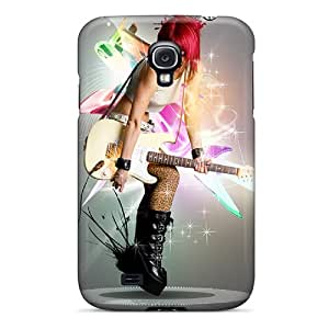 Galaxy Covers Cases - YQf16695OEmK (compatible With Galaxy S4) Black Friday
