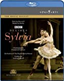 Delibes: Sylvia [Blu-Ray] (Region Free)