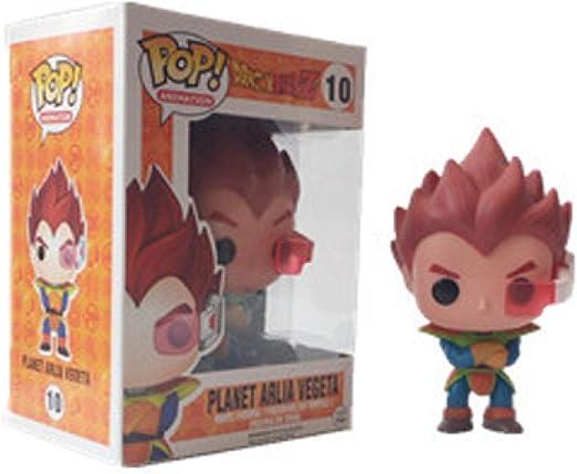 Amigo Regalo Regalo Modelo Juguete Figurilla Funko Pop Dragon Ball ...