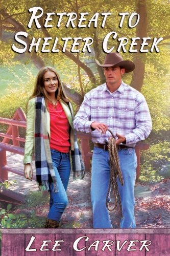 Retreat to Shelter Creek