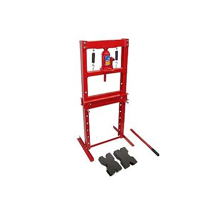 Amazon com: 12 Ton Hydraulic Shop Press: Home Improvement