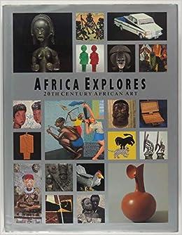 Africa Explores: Twentieth Century African Art : Vogel, Susan: Amazon.fr:  Livres