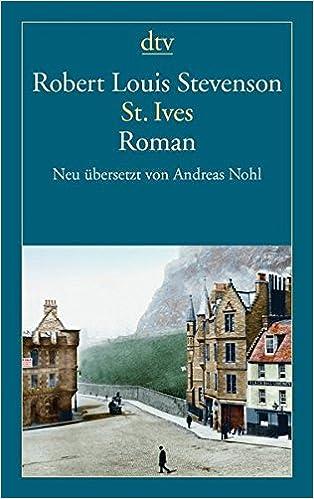 St. Ives: Roman (dtv