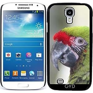 Funda para Samsung Galaxy S4 Mini (GT-I9195) - Loro by WonderfulDreamPicture