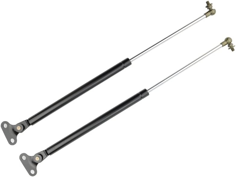 A-Premium Hood Lift Supports Shock Struts for Toyota Land Cruiser Landcruiser 100 Series 1998-2007 LX470