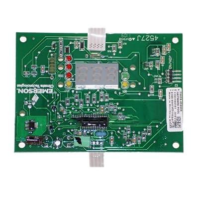 Hayward IDXL2DB1930 Display Board Replacement for Hayward Universal H-Series Low Nox Induced Draft Heater