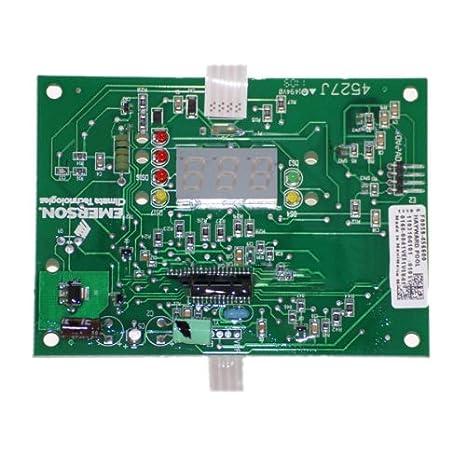 Hayward IDXL2DB1930 Display Board Replacement for Hayward Universal on