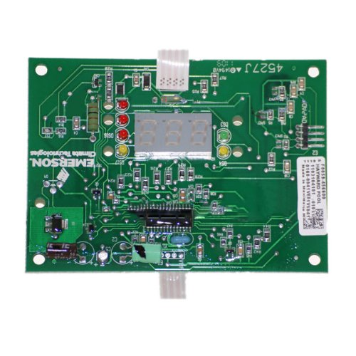 Hayward IDXL2DB1930 Display Board Replacement for Hayward Universal H-Series Low Nox Induced Draft Heater Hayward Series
