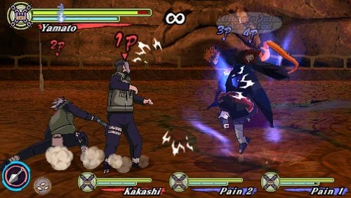 naruto shippuden ultimate ninja heroes 1 ppsspp download