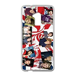 One Direction Group Member Personalized Custom Case For HTC One Max