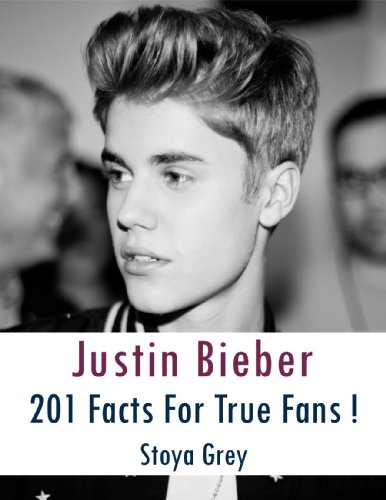 Justin Bieber: 201 Facts For True Fans!