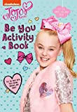 #4: Be You Activity Book (JoJo Siwa)