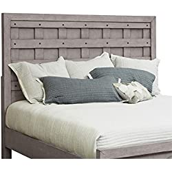 Samuel Lawrence Prospect Hill King California King Panel Headboard