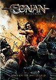 Conan the Barbarian poster thumbnail