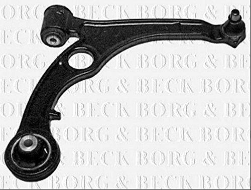 Borg & Beck BCA6126 Suspension Arm Front RH:
