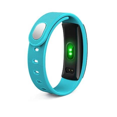 estilo de moda mejor proveedor Tener cuidado de ZKKZ Reloj Inteligente USB 2.0 Reloj de Pulsera Totalmente ...