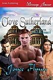 Clove Sutherland, Joyee Flynn, 1627403329