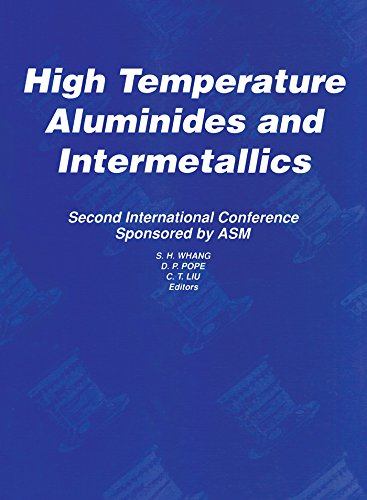 high-temperature-aluminides-and-intermetallics-proceedings-of-the-second-international-asm-conferenc