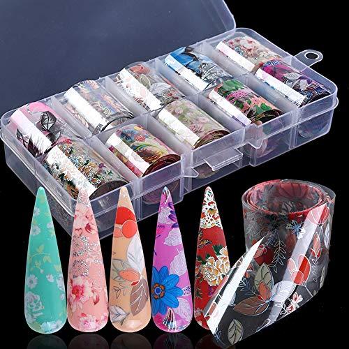Macute Transfer Transfers Decorations Fingernails product image