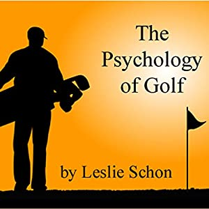 The Psychology of Golf Audiobook