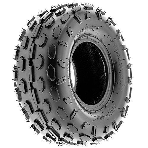 Price comparison product image SunF A015 Sport-Racing ATV/UTV Tire 145/70-6 , 6-PR