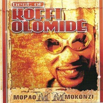 The Best of Koffi Olomide by Olomide, Koffi (2006-11-21)