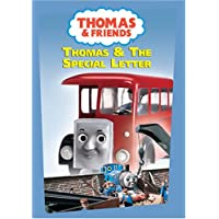 Thomas the Tank Engine: Thomas and the Special Letter