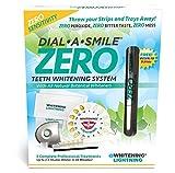 dial a smile teeth whitening - ZERO White Teeth Whitening System - ZERO Peroxide