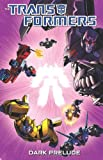 Transformers - Prelude, Nick Roche, John Barber, James Roberts, 1613777167
