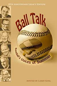 Ball Talk (Institutional - High school/Public Library/Non-profits)