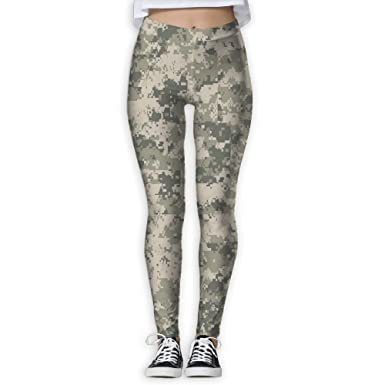 e8622836d7 Image Unavailable. Image not available for. Color: Doppyee Army Pixel  Camouflage Printing Compression ...