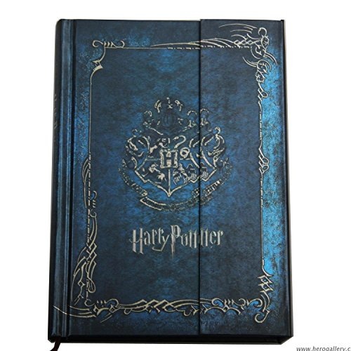 econoLED Harry Potter Vintage Diary Planner Journal Book Agenda Notebook Notepad US Seller