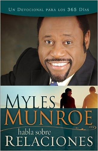 Myles Munroe Livros Pdf