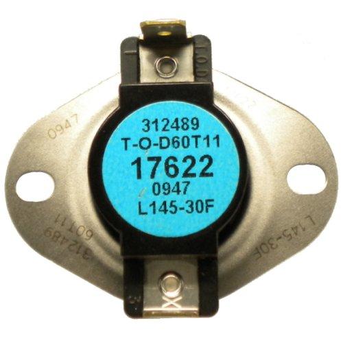 LIMIT CONTROL L145-30F ONETRIP PARTS® DIRECT REPLACEMENT FOR COLEMAN -