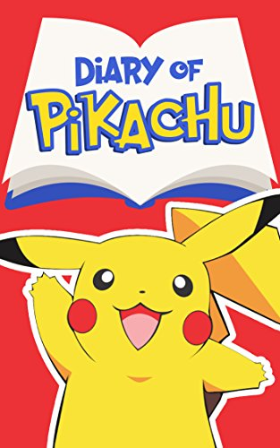 Diary Pikachu Pokemon League Collection ebook