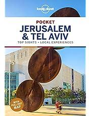 Lonely Planet Pocket Jerusalem & Tel Aviv 1 1st Ed.: 1st Edition