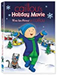 Caillou - Holiday Movie (Bilingual)